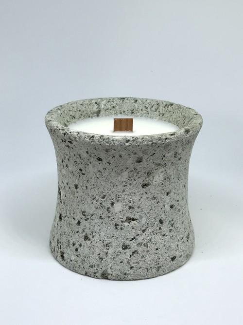 takibi 〔Cylinder〕大谷石 7000