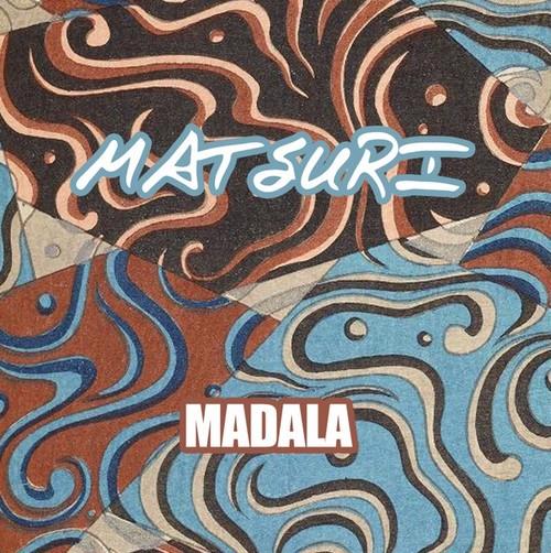 MADALA single 【MADALA】