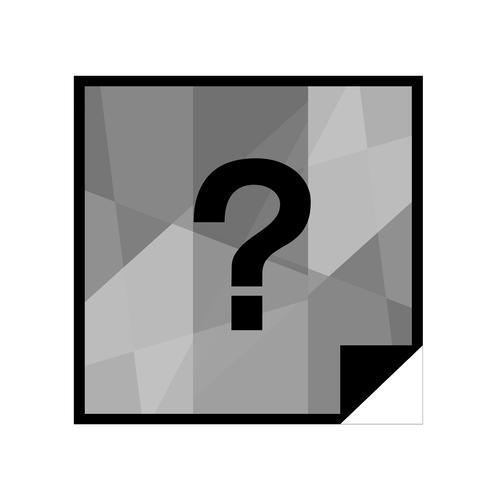 リリスリ メンバープロデュースステッカー(2枚入り/全4種)