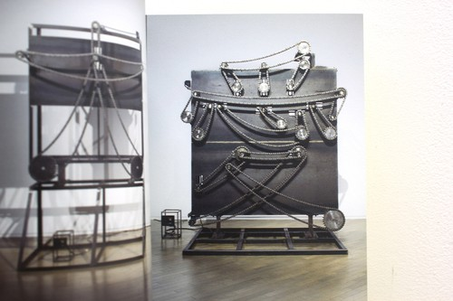東京のアートギャラリーnap galleryのイトウマリの作品販売オンラインショップのページ
