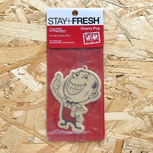 Stay+Fresh / Lil Richard - Cherry Pop