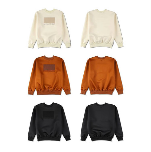 WDS BOX CBK SWEAT TOPS