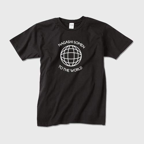 そうめんTシャツ