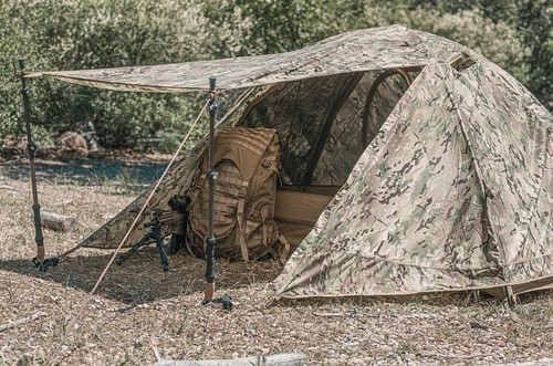 KELTY TACTICAL  1PERSON FIELD TENT