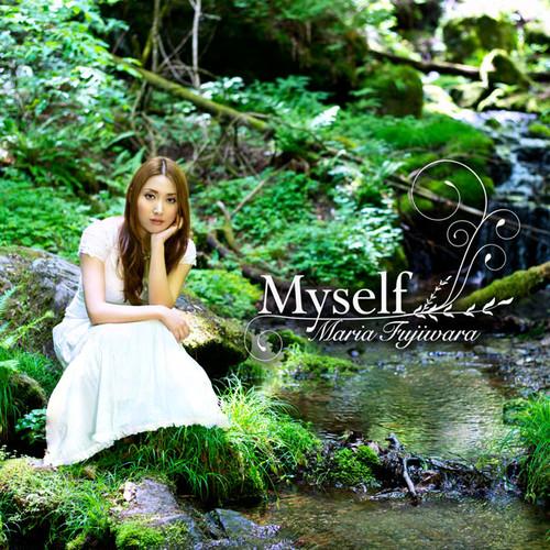 自主流通盤1stアルバム「Myself」CD