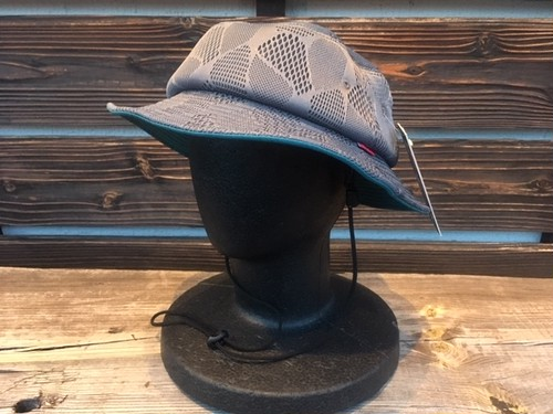 Clef  RB3617 COMODO HAT  Gray  Free size