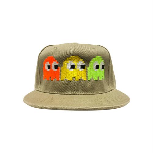 Bootleg PAC-MAN Cap