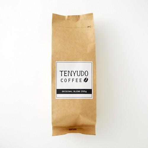 TENYUDOブレンド コーヒー豆 200g