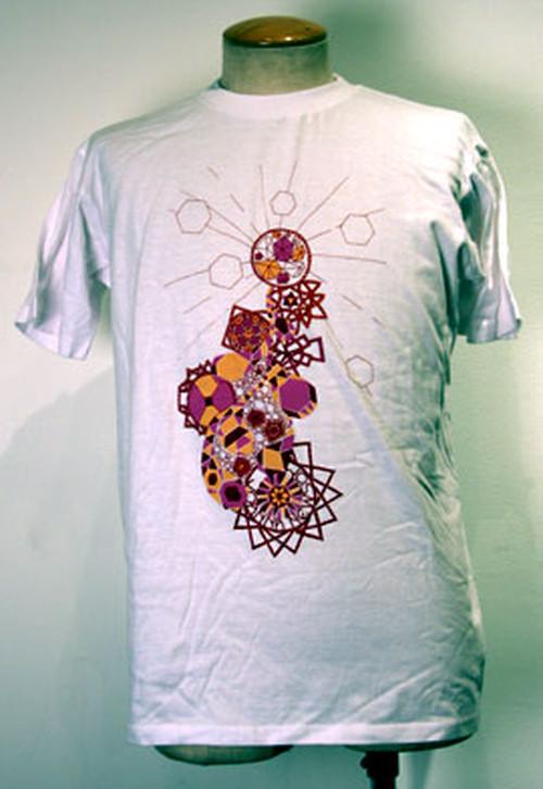 Joanna Newsom Tシャツ(白 S)