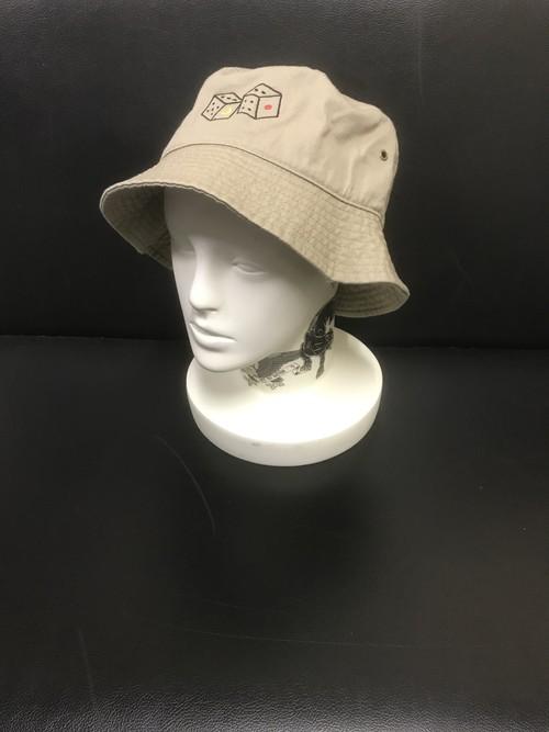 """""""ダイスロゴ""""  POLO CAP"""