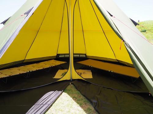 Robens Field Station Inner Tent(2018)<Unopened  item>