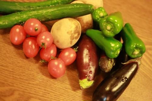 まんぷく野菜セット