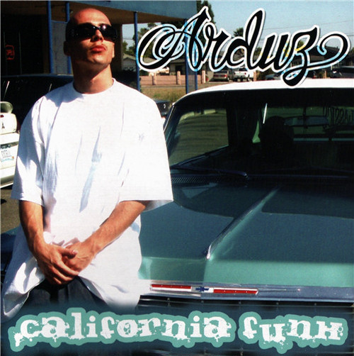 Arduz - California Funk