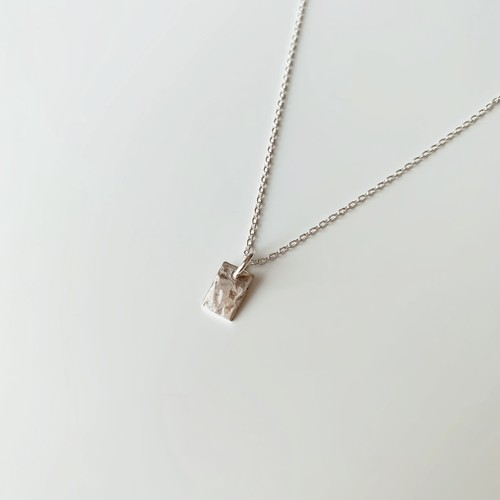 me(silver925 necklace)