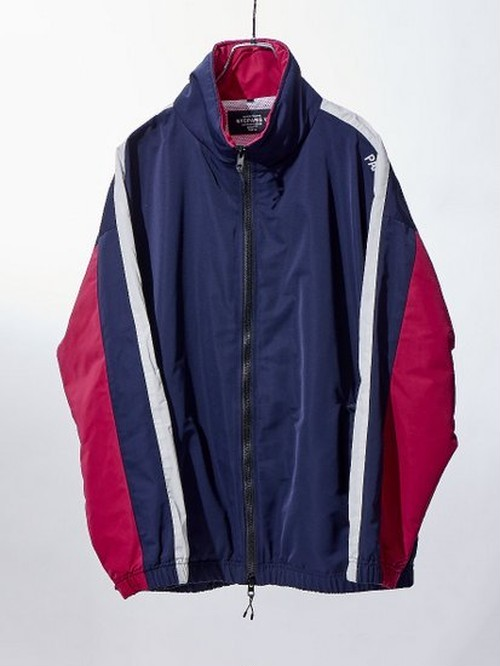 90's MIX SPORTS BLOUSON Navy