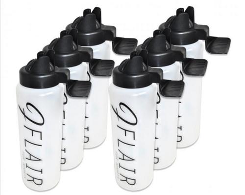 【6本セット】FLAIR (フレア) ジェットウォーターボトル / Jet Water Bottle