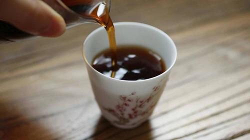【中国茶・プーアル茶】2010年宮廷プーアル茶 熟茶 50g ポスト投函送料無料