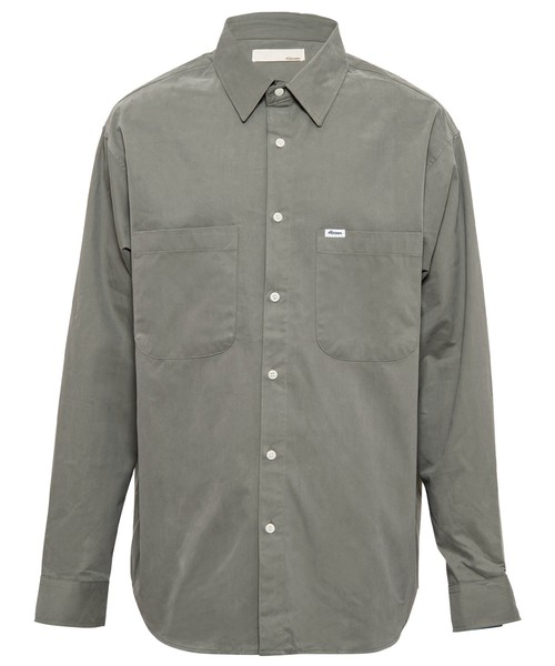 VINTAGE COTTON BIG SHIRTS[RES047]