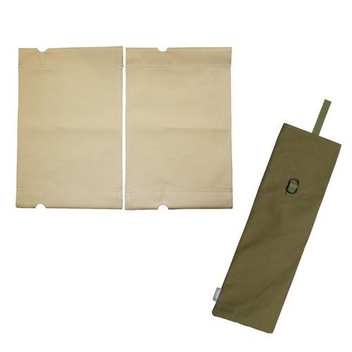 KERMIT CHAIR Custom Cover Kit +カーミットチェア用帆布ケース SET