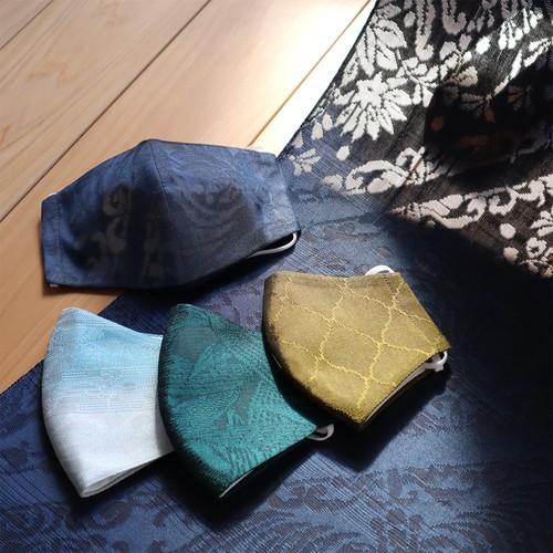ZOU紋紗ORIGIREマスク
