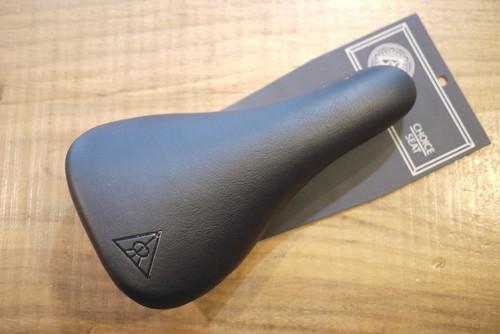 RELIC BMX CHOICE SEAT - BLACK LEATHER