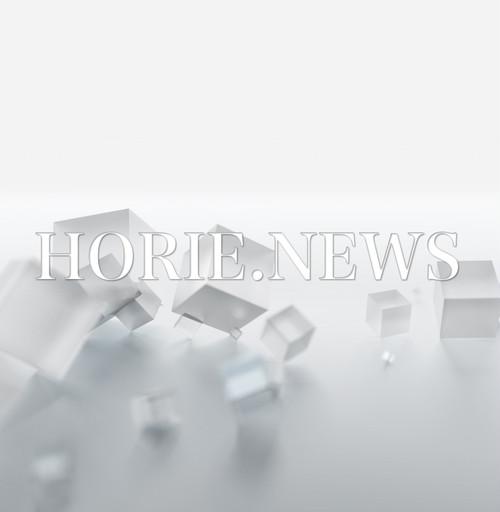 HORIE.NEWS / V.A.