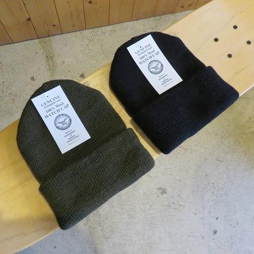 G.I wool Watch Cap