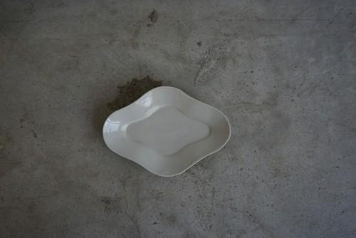 三浦ナオコ 木瓜皿
