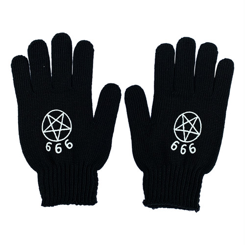 RWCHE NIGHT WALKER GLOVES