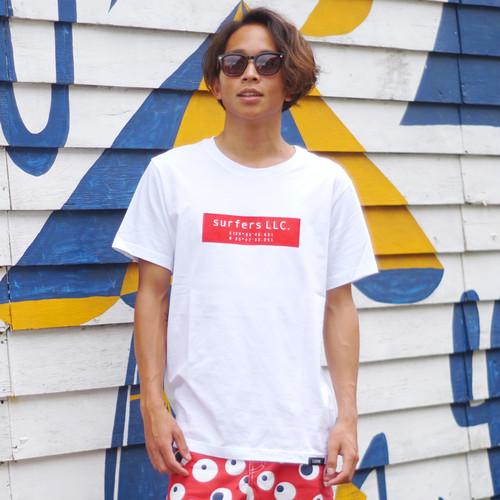 LLC Tシャツ