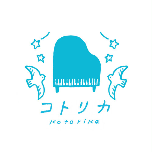 リトミックオンライン月2回コース【音楽教室コトリカ】