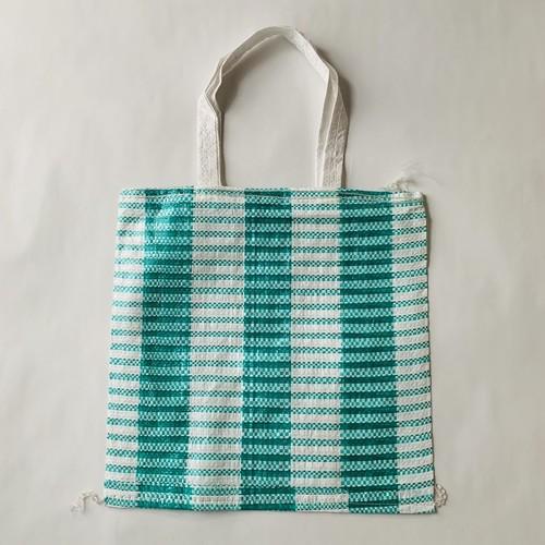 Mercado sheet bag(メルカドシートバッグ)