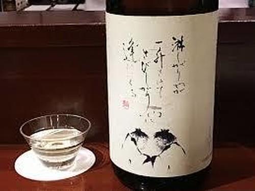 竹泉 熟成愛酒 りん 1.8L