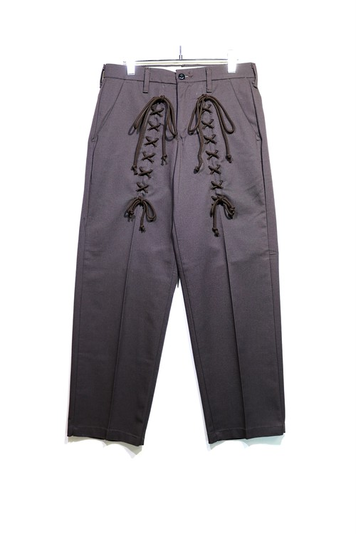 Lace Up Work Pant BLOWN