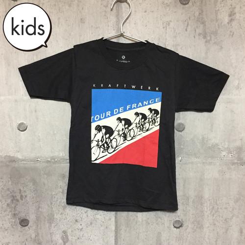 【送料無料 / ロック バンド Tシャツ】 KRAFTWARK / Kids T-shirts M XL クラフトワーク / キッズTシャツM XL