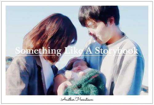 Something Like A Storybook(ポストカード)