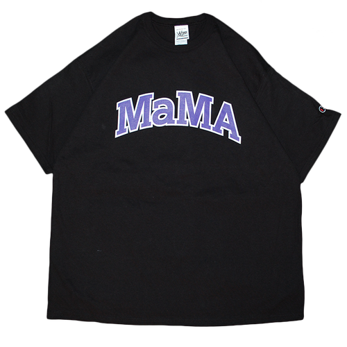"""MaMA Said Knock You Out"" 7oz NYU Color"