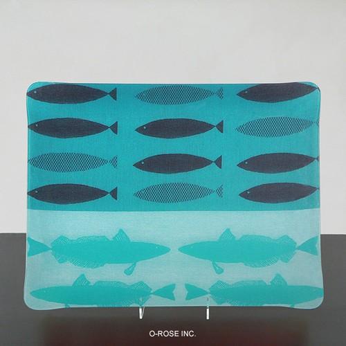 トレー ポワソン(魚)