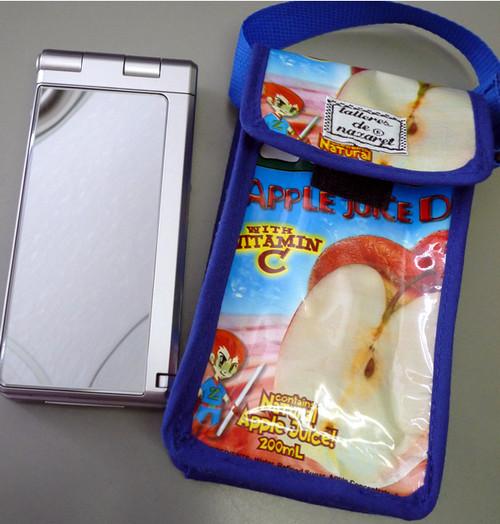 携帯・スマホケース