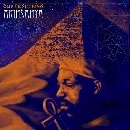DUB TRAFFICKA / AKINSANYA (MP3)