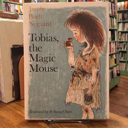 Tobias, the Magic Mouse / Jacob Bech Nygaard, イブ・スパング・オルセン(Ib Spang Olsen)