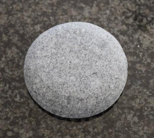 水切り石「カマロクマルB」