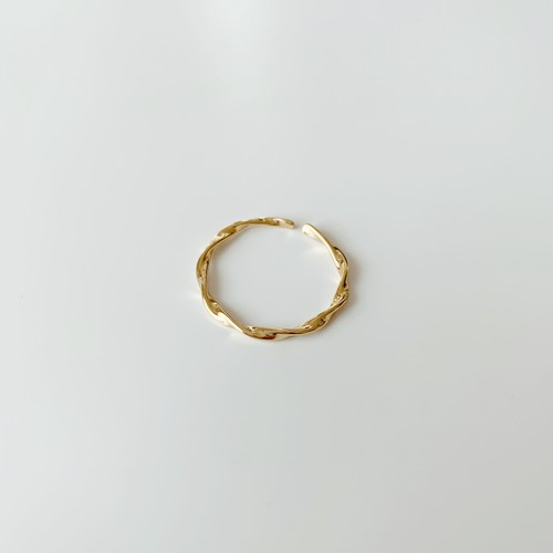 together(silver925 ring)