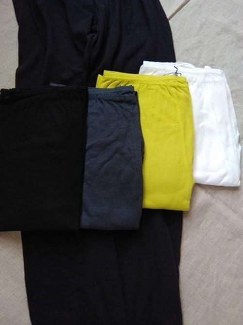 RIG underwear  パッチ
