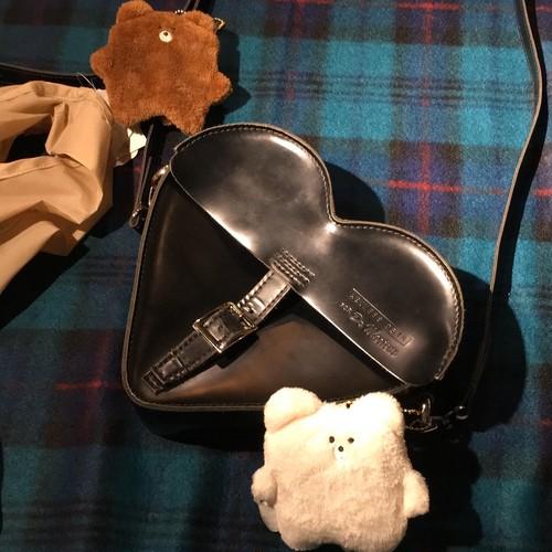 souffle bear コンパクトエコバッグ