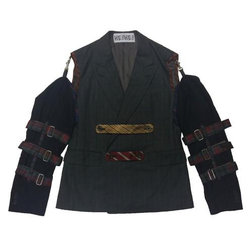 リメイクボンテージスーツ C
