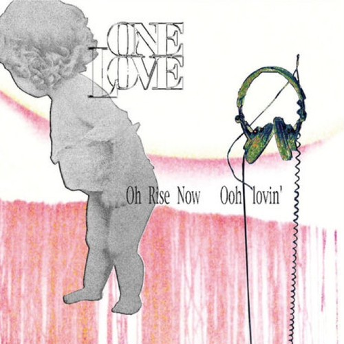 tr.4 suspension music ''ONE LOVE'' MIX CD