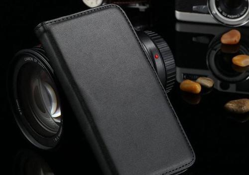 【送料無料】iPhone6(4.7インチ)手帳型横開☆カードホルダー付き