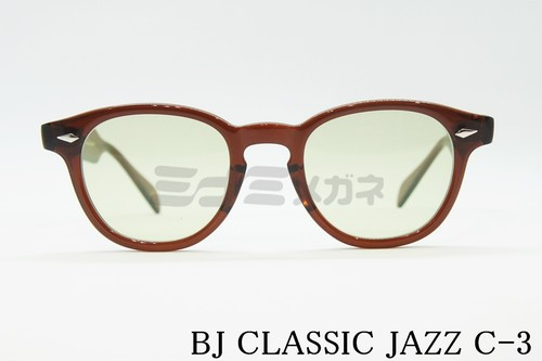 【正規品】BJ CLASSIC(BJクラシック)JAZZ C-3 REVIVAL EDITION SUN