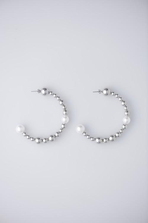 Gwen 17 ( pierce / earrings   ) gw017-p / gw017-e